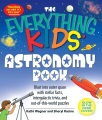 Product The Everything Kids' Astronomy Book