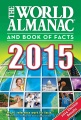 Product The World Almanac and Book of Facts 2015