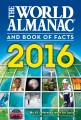 Product The World Almanac and Book of Facts 2016