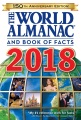 Product The World Almanac and Book of Facts 2018