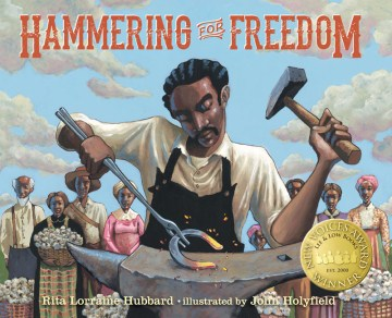 Product Hammering for Freedom: The William Lewis Story