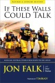 Product If These Walls Could Talk: Michigan Football Stories from The Big House