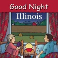 Product Good Night Illinois