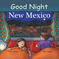 Product Good Night New Mexico