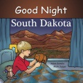 Product Good Night South Dakota