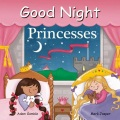 Product Good Night Princesses