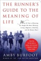 Product The Runner's Guide to the Meaning of Life