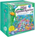 Product I Spy Alphabet Aquarium: Grade Pk-1
