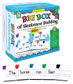 Product Big Box of Sentence Building