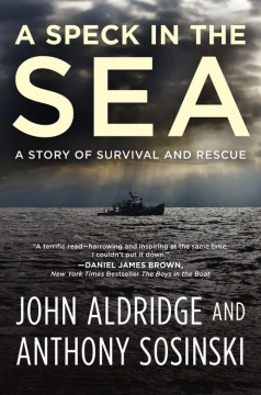Product A Speck in the Sea: A Story of Survival and Rescue