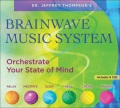 Product Brainwave Music System