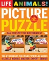Product Life Picture Puzzle Animals