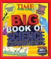Product Big Book of Science Experiments