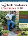 Product The Vegetable Gardener's Container Bible