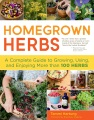 Product Homegrown Herbs