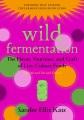 Product Wild Fermentation