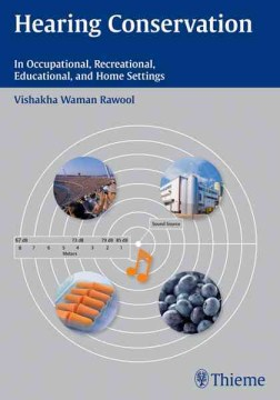 Product Hearing Conservation: In Occupational, Recreational, Educational, and Home Settings