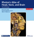 Product Rhoton's Atlas of Head, Neck, and Brain