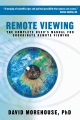 Product Remote Viewing