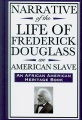 Product Narrative of the Life of Frederick Douglass, an American Slave