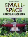 Product Small-Space Container Gardens