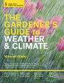 Product The Gardener's Guide to Weather and Climate