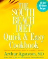 Product The South Beach Diet Quick and Easy Cookbook