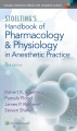 Product Stoelting's Handbook of Pharmacology and Physiology in Anesthetic Practice