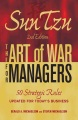Product Sun Tzu: The Art of War for Managers