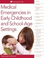 Product Medical Emergencies in Early Childhood and School-