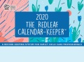 Product Redleaf 2020 Calendar-keeper: A Record-keeping System for Family Child Care Professionals