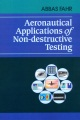 Product Aeronautical Applications of Non-Destructive Testi