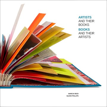 Product Artists and Their Books / Books and Their Artists