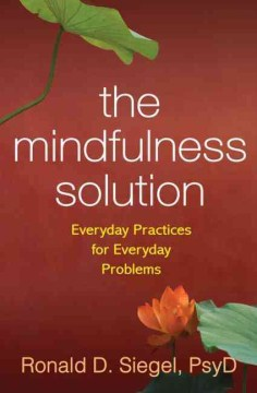 Product The Mindfulness Solution: Everyday Practices for Everyday Problems