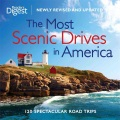Product The Most Scenic Drives in America: 120 Spectacular Road Trips