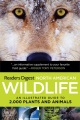 Product Reader's Digest North American Wildlife: An Illustrated Guide to 2,000 Plants and Animals