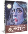 Product My Favorite Thing Is Monsters 1