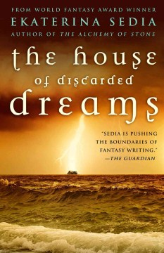 Product The House of Discarded Dreams