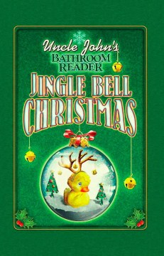 Product Uncle John's Bathroom Reader Jingle Bell Christmas