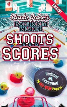 Uncle John's Bathroom Reader Shoots and Scores