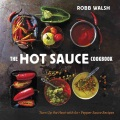Product The Hot Sauce Cookbook