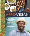 Product Afro-Vegan