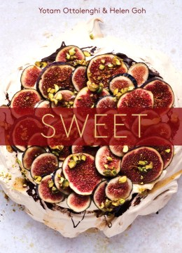 Product Sweet: Desserts from London's Ottolenghi