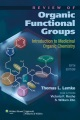 Product Review of Organic Functional Groups