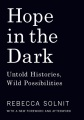 Product Hope in the Dark