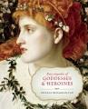 Product Encyclopedia of Goddesses & Heroines