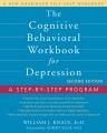 Product The Cognitive Behavioral Workbook for Depression