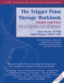 Product The Trigger Point Therapy: Your Self-Treatment Guide for Pain Relief