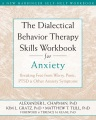 Product The Dialectical Behavior Therapy Skills Workbook f