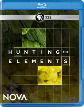 Product NOVA: Hunting the Elements